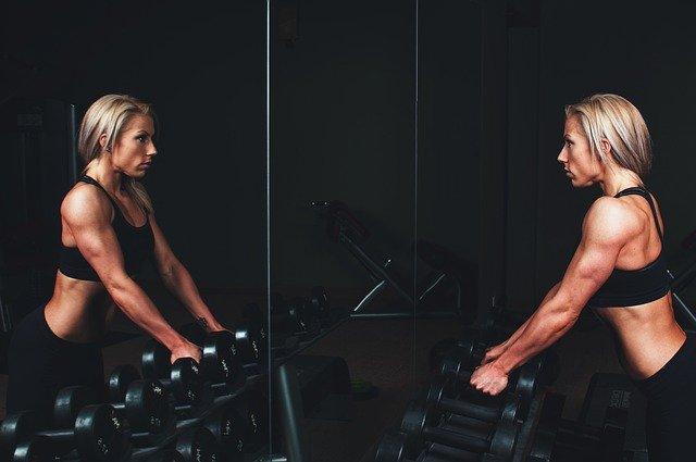 Implants mammaires pour les athlètes