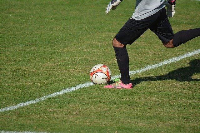 Vivre de sa passion pour le foot