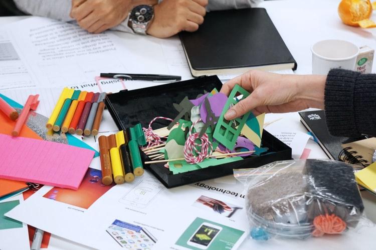 Idées de bricolage pour la journée des grands-parents