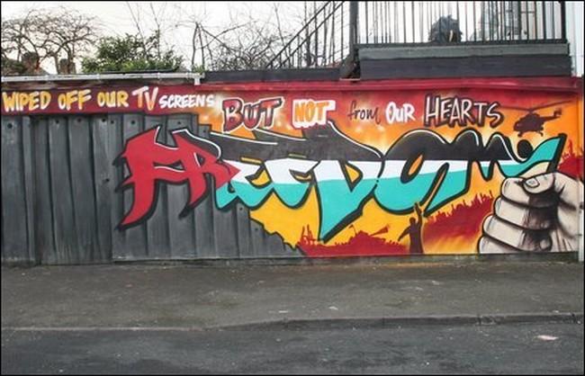 Qu'est-ce que le Street Art ? Vandalisme, graffiti ou art public