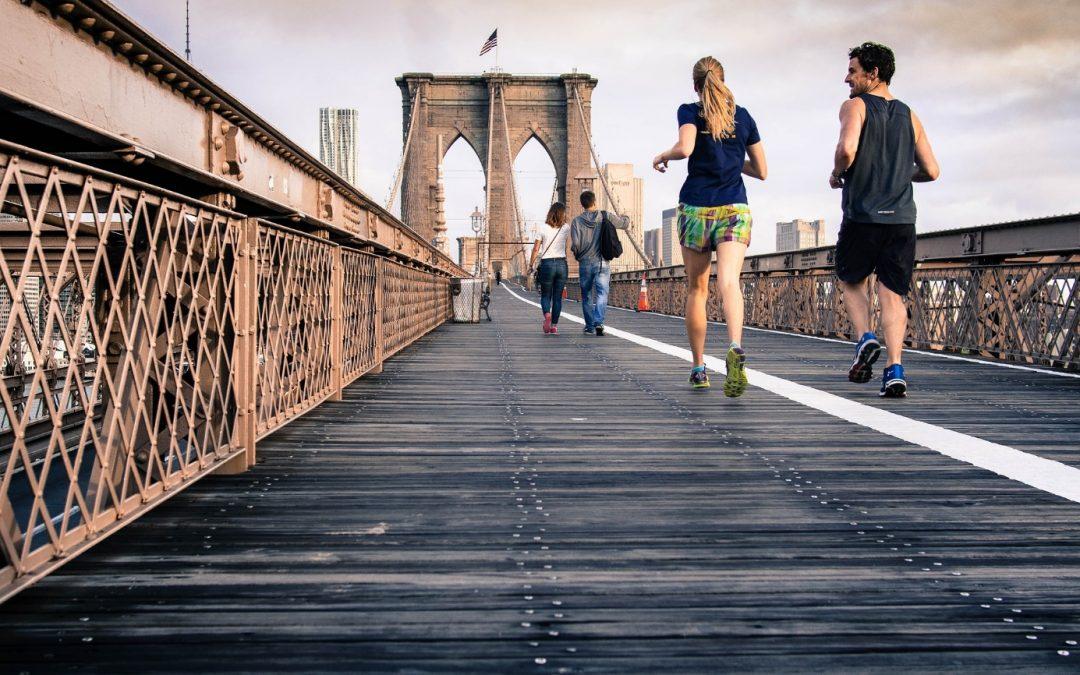 Les bienfaits du sport pour perdre du poids