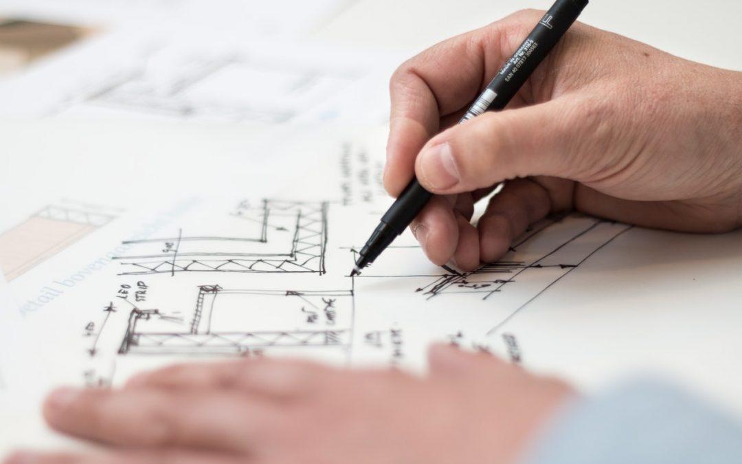 Formez-vous au métier d'architecte d'intérieur !
