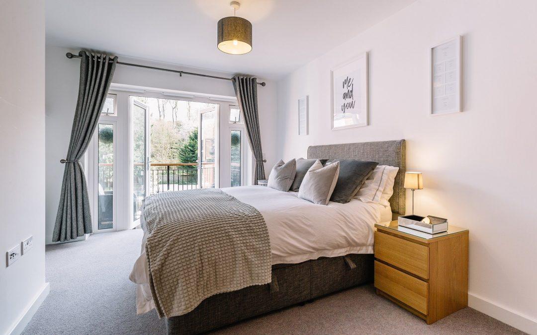 Comment réussir la décoration d'une chambre à coucher