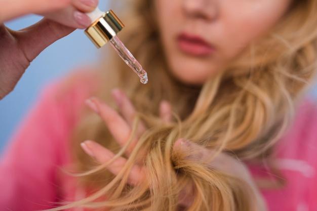 Comment prendre soin de vos cheveux à la maison?
